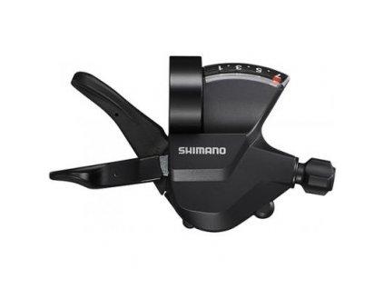 řazení Shimano SL-M315 Acera pravá 7