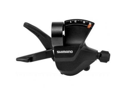 řazení Shimano SL-M315 Acera pravá 8