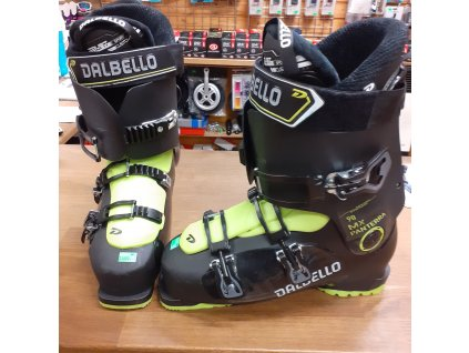 Boty Dalbello Pantera 90