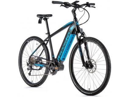"cross 28"" LF 20 E-Bike Bend Gent 22,5"" black matt/"