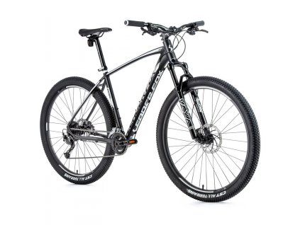 "MTB 29"" LF 21 Zero 22"" black matt/white"