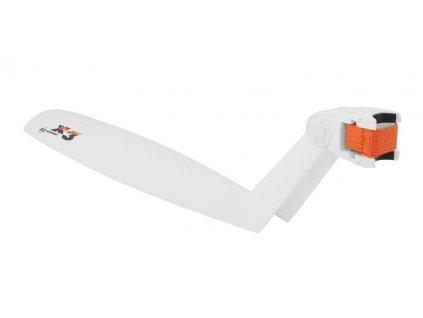 blatník SKS X-TRA-DRY zadní white