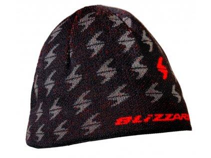 Magnum cap, black/red