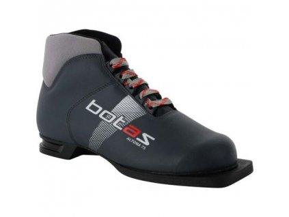 Dětské boty na běžky Botas ALTONA NN75 JR