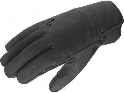 rukavice SAL.RS Warm W black 17/18