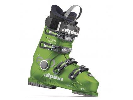 Alpina X TRACK 60 19