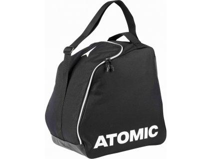 taška ATOMIC Boot bag 2.0 black/white 19/20