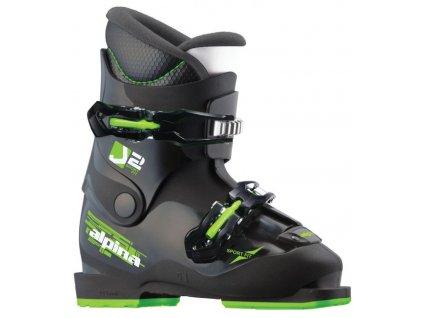Alpina J2 18
