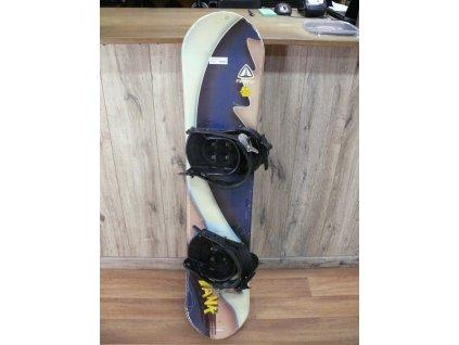 Snowboard Firefly 108