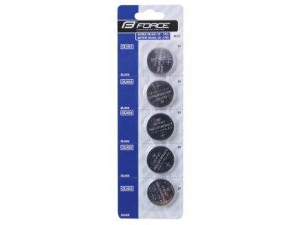 Baterie CR2450