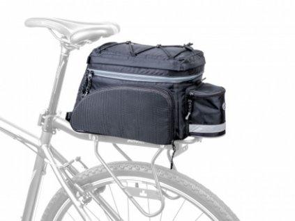 Brašna CarryMore LitePack 20 X9 (černá)