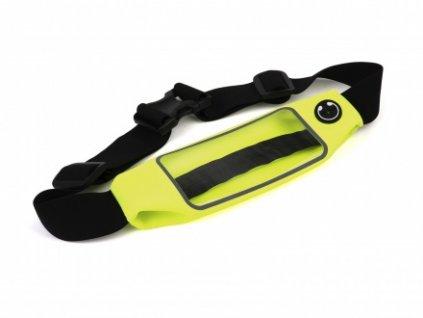 Ledvinka A-L MobiCell (žlutá-neonová)
