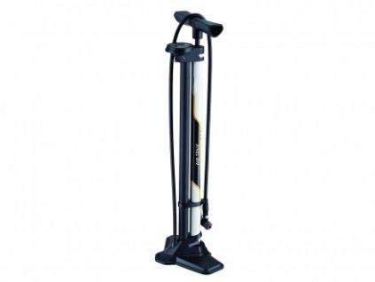 Hustilka nožní AAP Air Bar Tubeless (černá)
