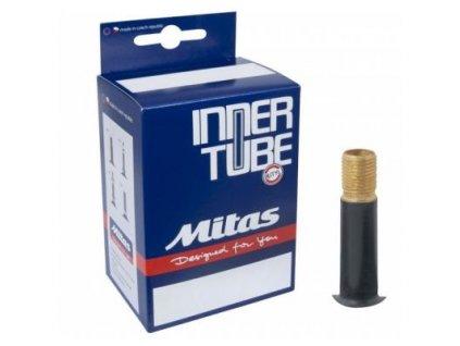 duše MITAS 16x1,5-2,1 AV 35mm