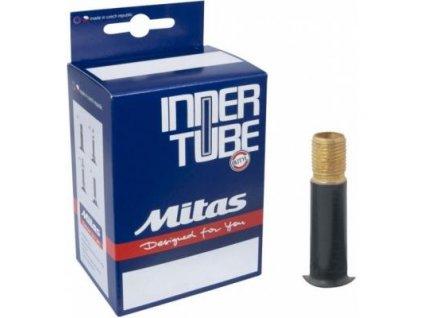 duše MITAS 27,5x1,5-2,1 AV 40mm
