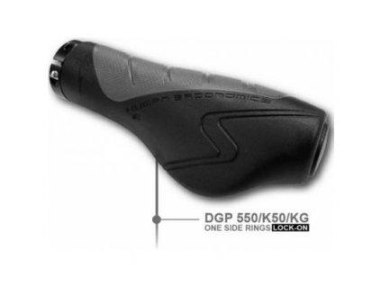 gripy DDK 550