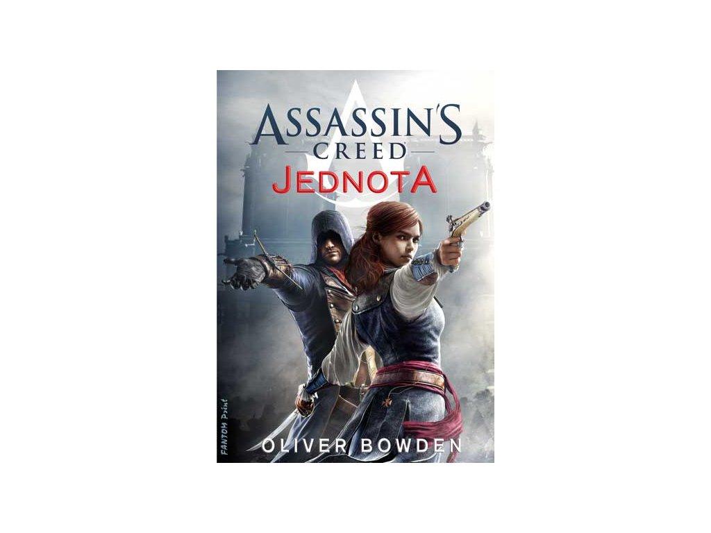 Assassin's Creed 07 - Jednota