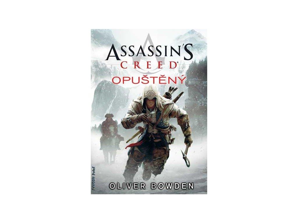 Assassin's Creed 05 - Opuštěný