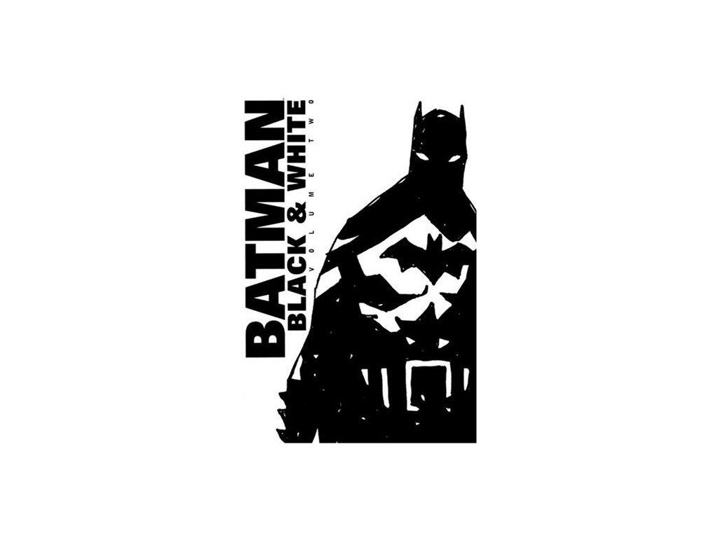 Batman: Black & White 2