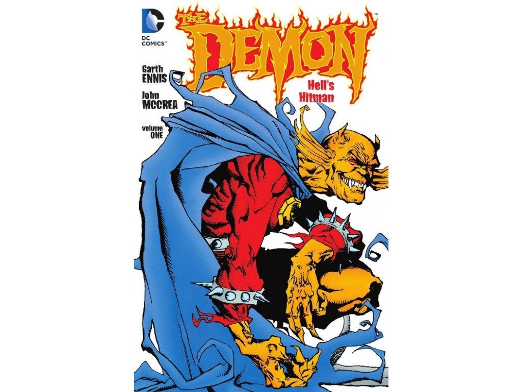 Demon 1: Hell's Hitman