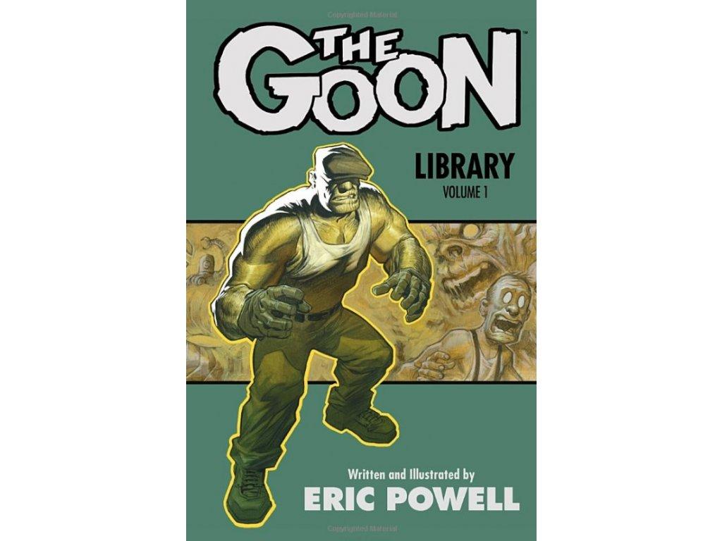 Goon Library 1