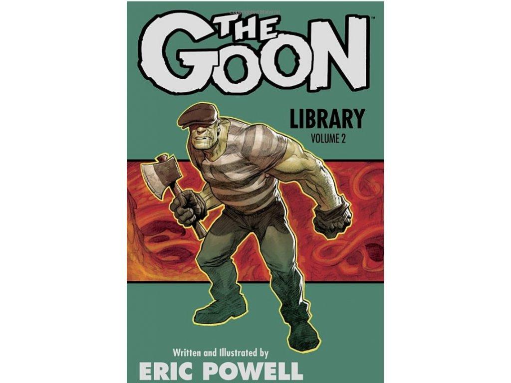 Goon Library 2