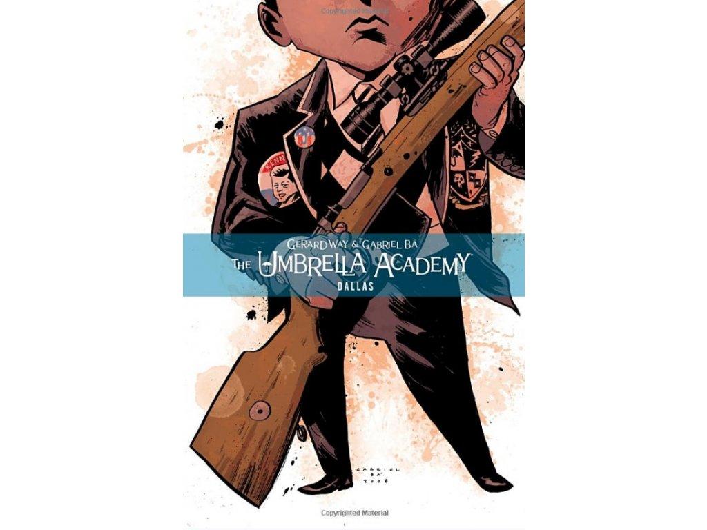 Umbrella Academy 2: Dallas