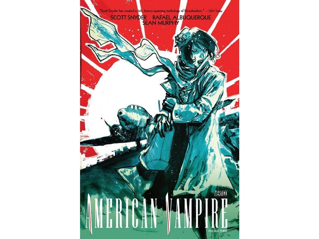 American Vampire 3