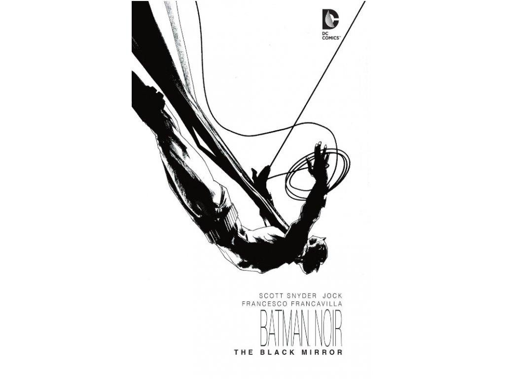 Batman Noir: Black Mirror