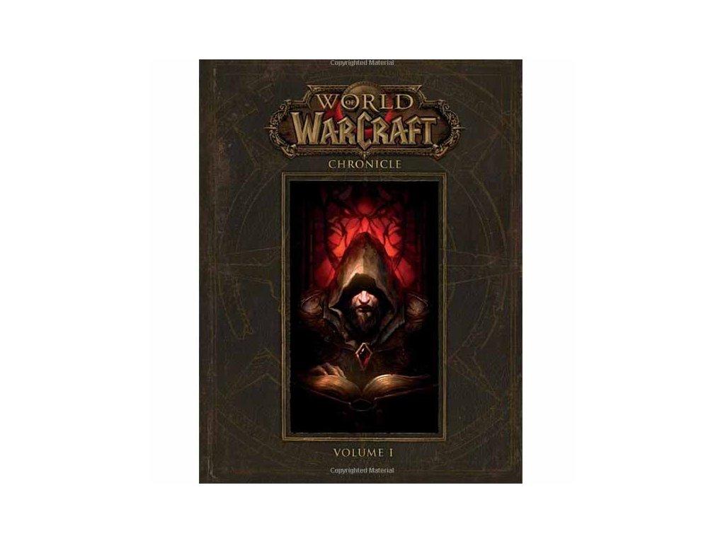 World of Warcraft: Chronicle 1
