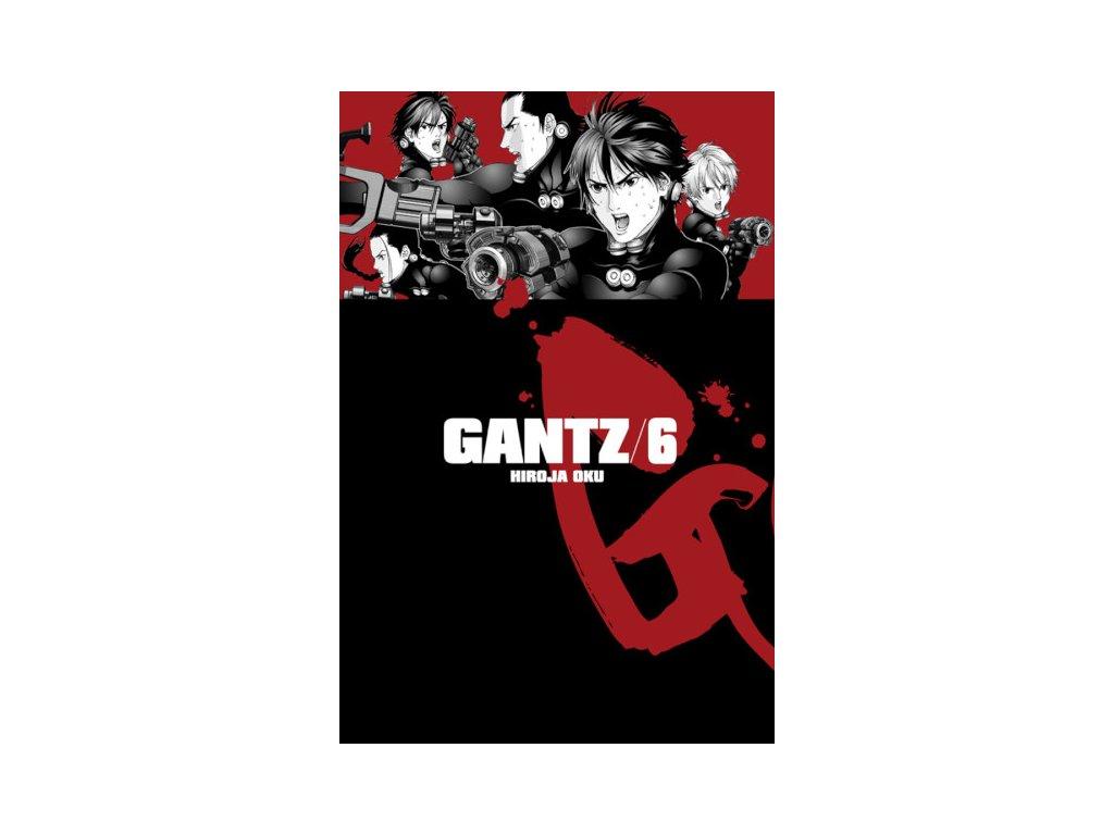 Gantz 06