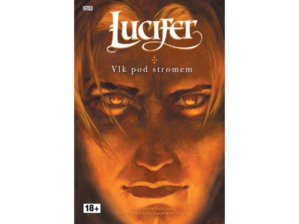 Lucifer: Vlk pod stromem