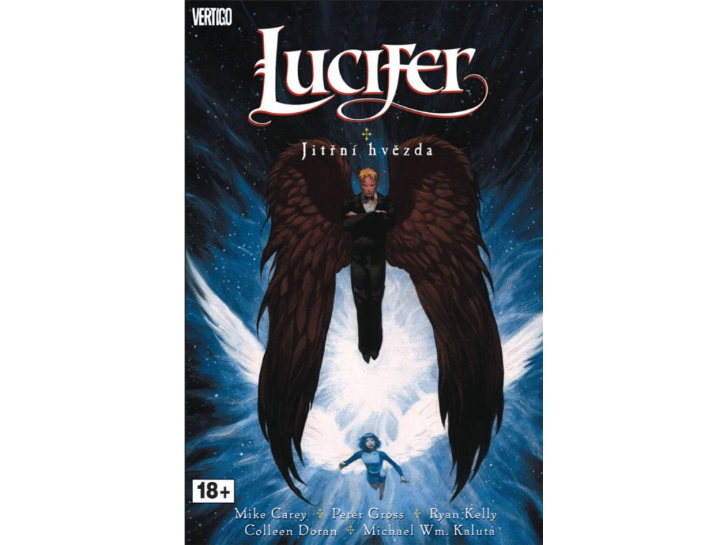 Lucifer: Jitřní hvězda