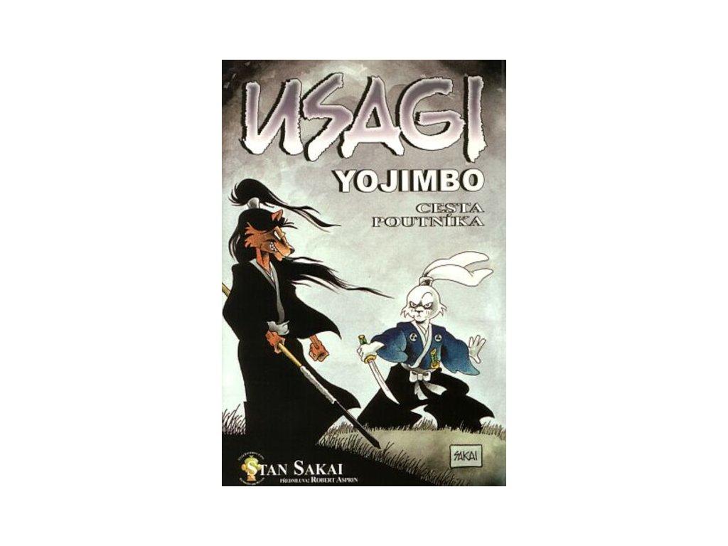 Usagi Yojimbo: Cesta poutníka