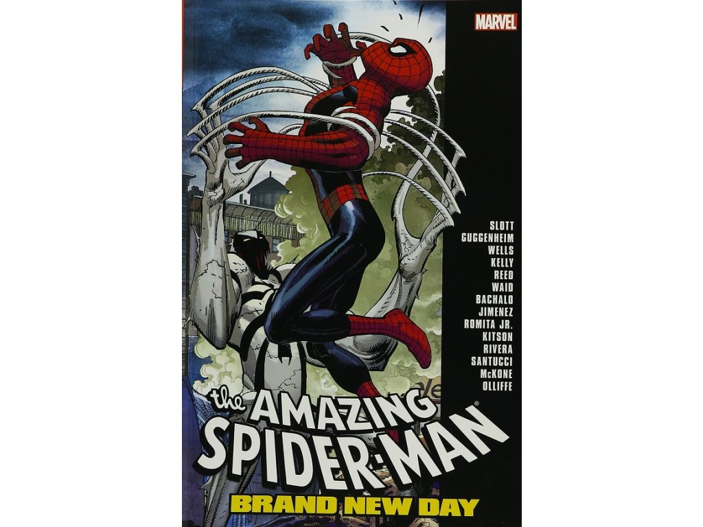 Spider-Man: Brand New Day The Complete Collection 2