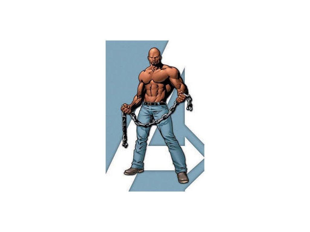Luke Cage: Avenger