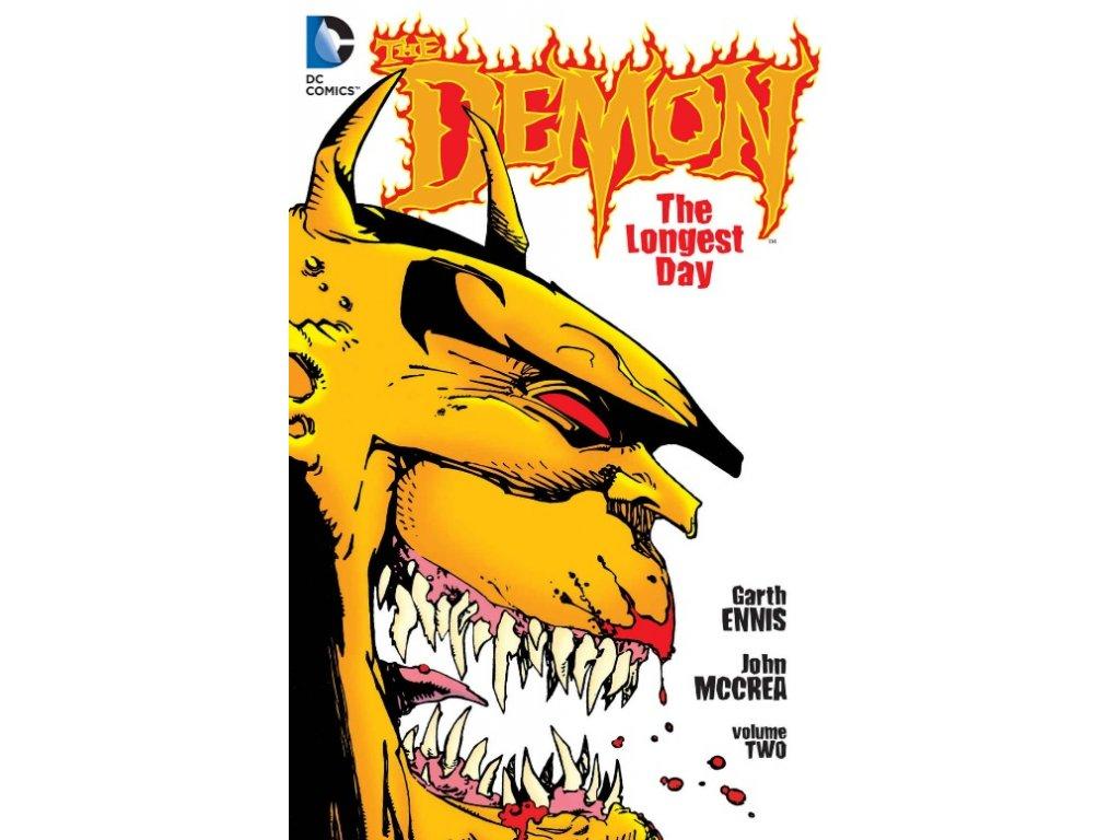 Demon 2: The Longest Day