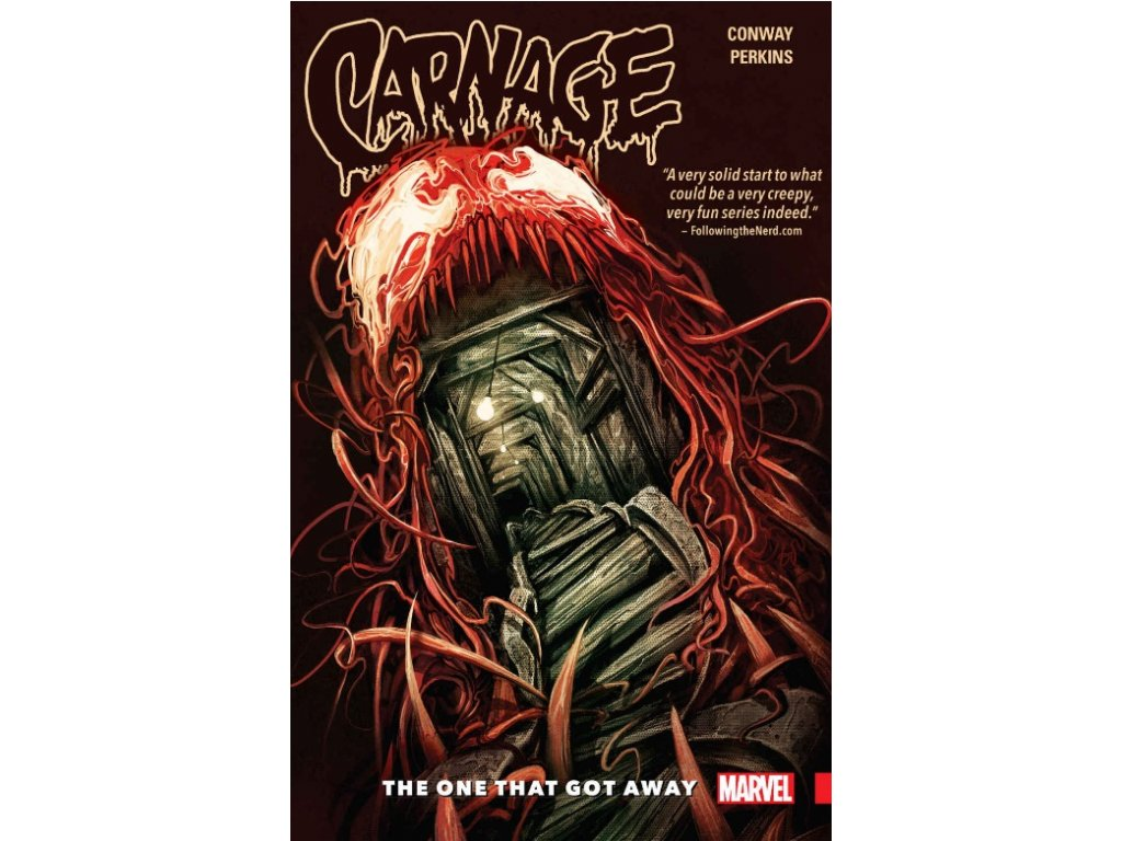 Carnage 1 - The One That Got Away