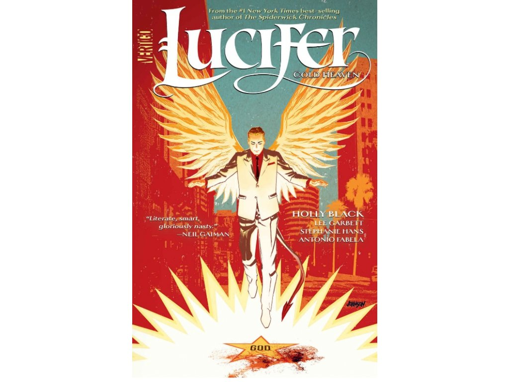 Lucifer 1: Cold Heaven