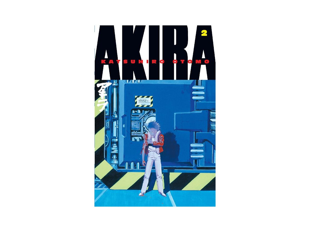 Akira 2
