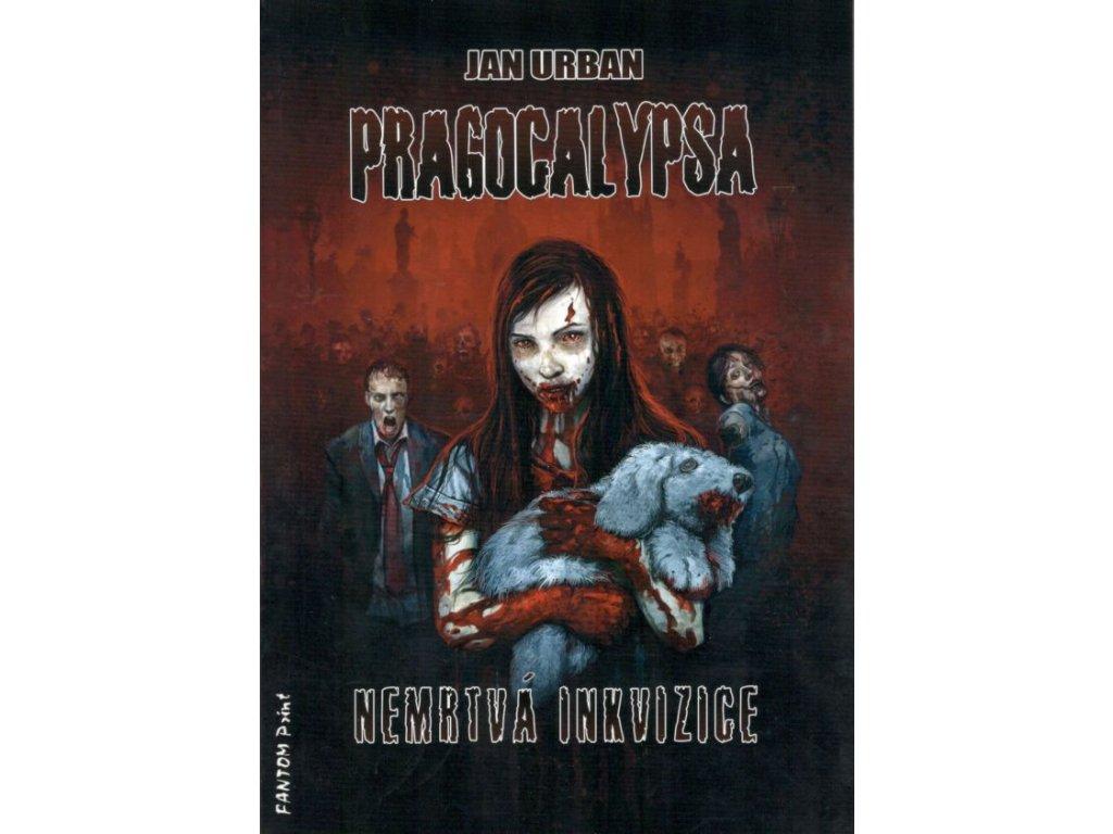 Pragocalypsa: Nemrtvá inkvizice