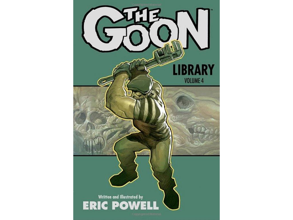 Goon Library 4