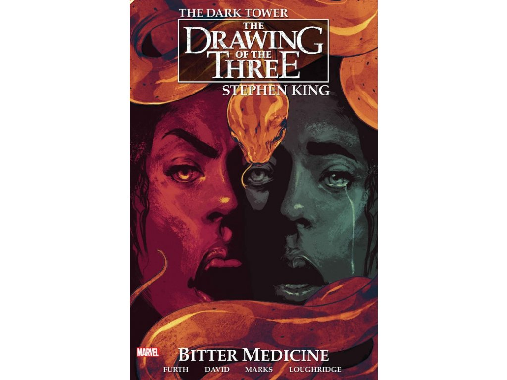 Dark Tower: The Drawing of the Three - Bitter Medicine