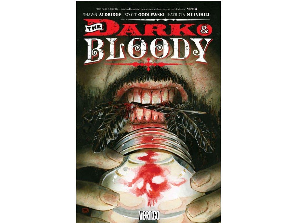 Dark and Bloody 1