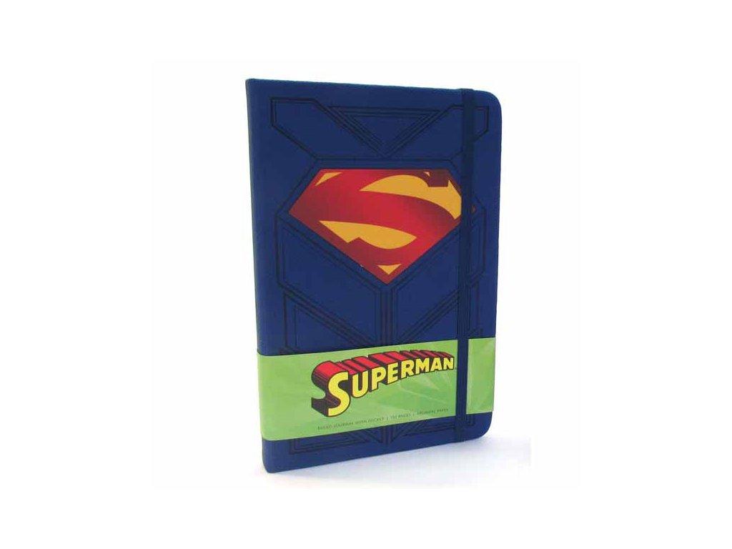 Superman Zápisník