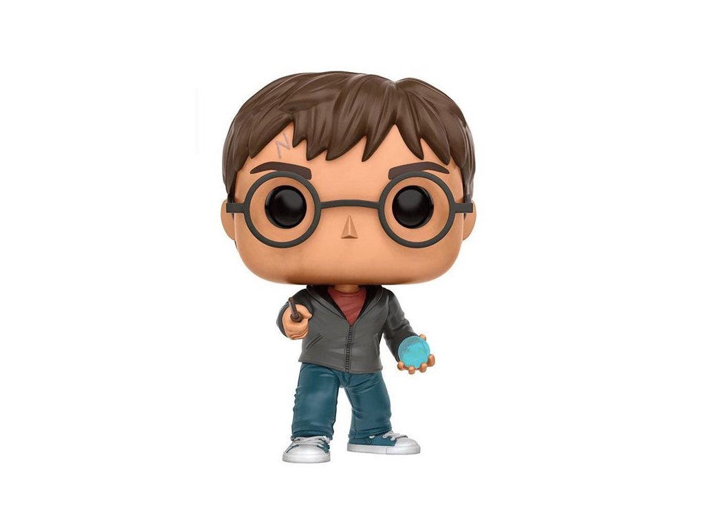 Funko POP! Harry Potter: Harry Potter with Prophecy