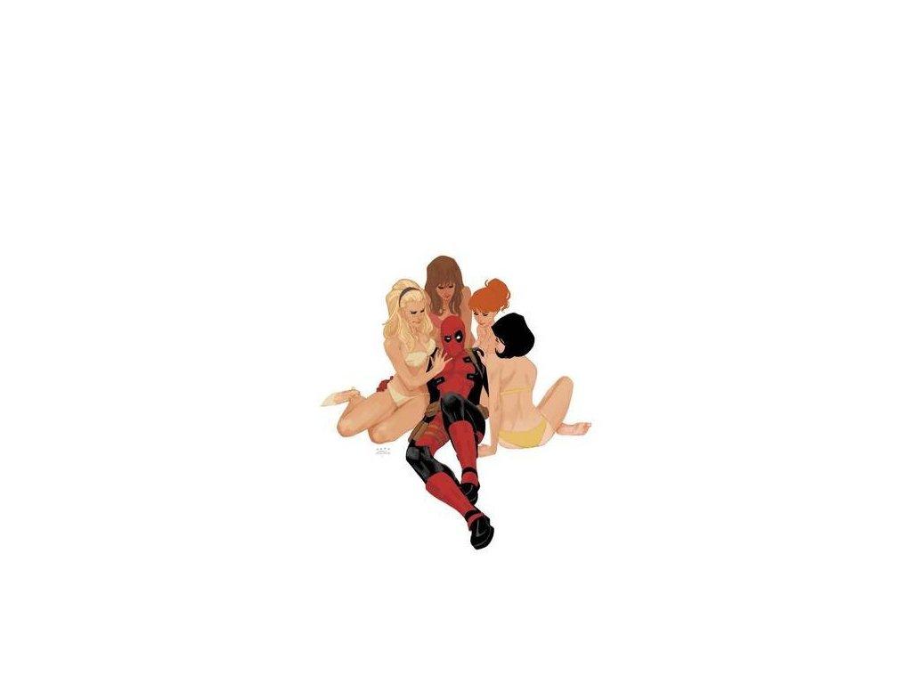Deadpool by Posehn and Duggan Omnibus