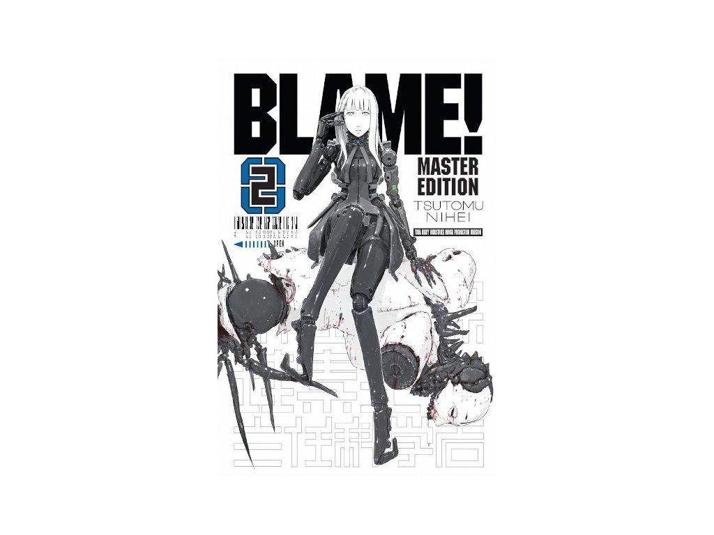 BLAME! 2