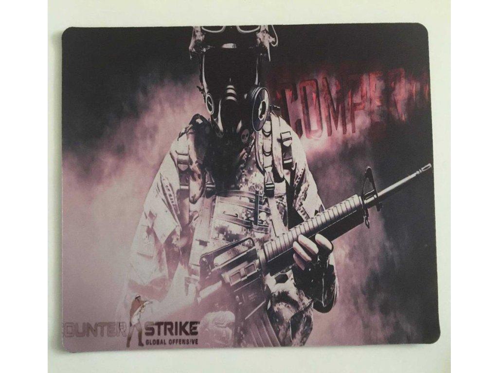 Counter Strike Mousepad