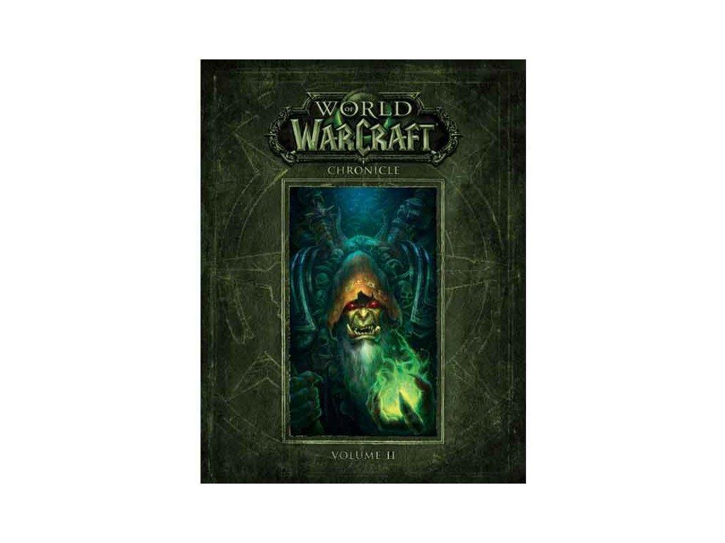 World of Warcraft: Chronicle 2
